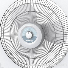AIR KING Window Fan,2470/1700/1360 cfm,16 in. 9155
