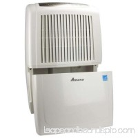 Amana D970EP 70-Pint Energy Star Electronic Dehumidifier with Auto Pump (Certified Refurbished) 570387245
