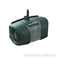 Caframo 9406CAABX Stor-Dry 120V Air Circulator 565318027