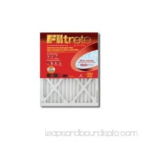 Commercial Water Distributing FILTRETE-MICRO-16x25x1 3M Filtrete FILTRETE-MICRO-16x25x1 16 in. x 25 in. Micro Allergen Reduction Filter