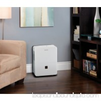 Danby 60 Pint Portable Dehumidifier with Casters