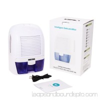 Electric Mini Dehumidifier Compact Portable for Damp Air Household CDICT