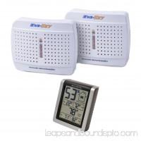 Eva-Dry 333 Mini-Dehumidifier (Twin Pack) + AcuRite Indoor Humidity Monitor