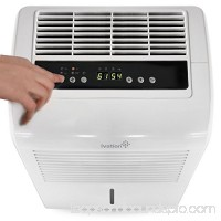 Ivation Ivation 30 Pint Dehumidifier with Casters