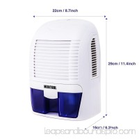 Mini Portable  Dehumidifier for Damp Air Household for Home and Basement on Sale US Plug BETT