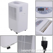 Quiet Low Energy Frigidaire Portable Electric Low Temp Energy Star 70 Pints Pt Air Dehumidifier Air Dryer Dehumidifier With Efforless Humidity Control For Home Basements Kitchen Bedroom 570798633