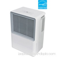 Sunpentown ENERGY STAR 30-Pint Dehumidifier, White   551354501