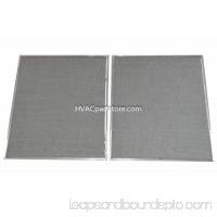 16 X 19 Metal Mesh Coil Filter