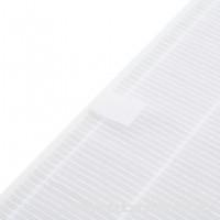 2 PCS HEPA Filter Plus 8 PCS Carbon Replacement Filters For Winix 115115 570120878