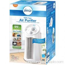 Febreze Mini Tower Air Purifier FHT180W, White 552957310